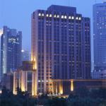 Shanghai Hotel Jin Jiang,  Shanghai