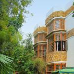 WelcomHeritage Mani Mansion, Ahmedabad