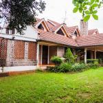 Hope Gardens Guesthouse, Nairobi