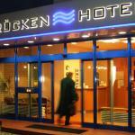 Elbbrücken Hotel, Hamburg