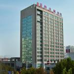 Changcheng Hotel,  Changle