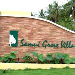 Samui Grove Villas, Bophut