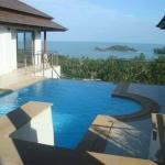 Villa Frangipani,  Choeng Mon Beach