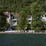 Villa Klia,  Ohrid