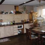 Apartment na Berezovoy Roshche, Voronezh