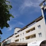 MPM Hotel Royal Central - Halfboard, Sunny Beach