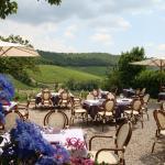 Hotel Le Vigne, Radda in Chianti