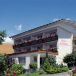 Hotellikuvia: Pension Haus Aschgan, Egg am Faaker See
