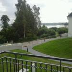 Hotel Pictures: Residenz am Balmer See - FeWo 50, Balm
