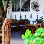 Maritim Hotel, Golturkbuku