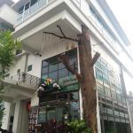 Elit Natural Leisure Homestay Penang, Bayan Lepas