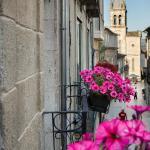 Casa Baran, Sarria