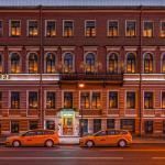 Ligotel, Saint Petersburg