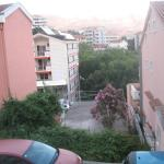 Apartment Bozovic,  Budva