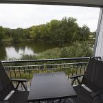 Residenz am Balmer See - FeWo 66, Balm
