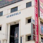 SS Hotels,  Tiruppūr