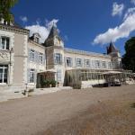 Hotel Pictures: Chateau de laloin, Suèvres