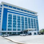 Hotel Pictures: Caspian Business Hotel, Baku