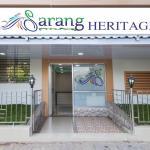 Sarang Heritage, Navi Mumbai