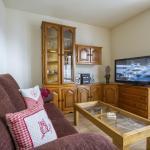 Hotel Pictures: Apartamento La Ginesta 2, Taull