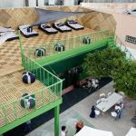 Blue Coast Hostel, Setúbal