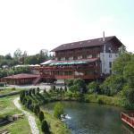 Complex Pastravaria Albota,  Arpaşu de Sus