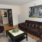Apartament Czarny Potok,  Krynica Zdrój