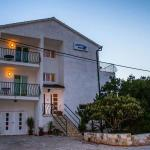 Apartments Sandra 724, Trogir