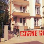 Edirne House, Edirne