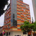 Hotel Pictures: Sixtina Plaza Hotel, Medellín