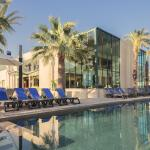 Occidental Ibiza, San Antonio Bay