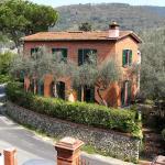 Villa Marina, Lerici