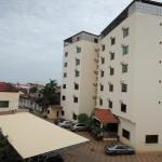 Leap Viraksar Hotel,  Kampong Cham