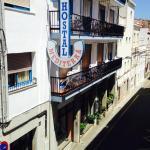 Hotel Pictures: Pensió Hostal Mediterrà, LEscala