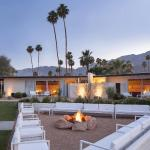 L'Horizon Resort & Spa, Palm Springs