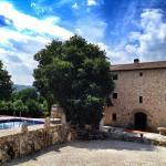 Hotel Mas Pelegri, Serinyà