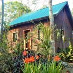 Hotel Pictures: Mariposa Jungle Lodge, San Ignacio