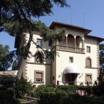Park Palace Hotel,  Florence