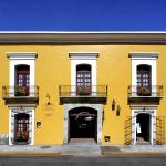 Hotel CasAntica, Oaxaca City