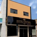 Hotel Pictures: Hotel Central, Pôrto Ferreira