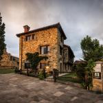 Centro de Turismo Rural La Coruja del Ebro,  Valderredible