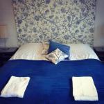 Elisetorp Bed & Breakfast and apartments,  Kivik