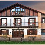 Hotel Pictures: Zelai-Eder, San Sebastián