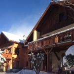 Hotel Pictures: Chalet La Caillaude, La Salle Les Alpes