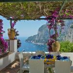 Villa Mariuccia Capri,  Capri