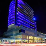 Cebu Parklane International Hotel,  Cebu City