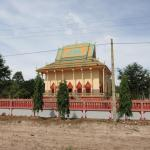 Isanborei homestay 10, Kâmpóng Chheutéal