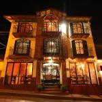 Hotel Real de la Sierra, Mazamitla