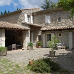 Hotel Pictures: Le Jabelin, La Bégude-de-Mazenc