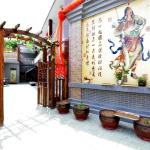 Lingshi Cave Hotel, Lingshi